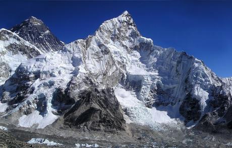 montagne canva